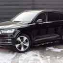 logo_rent_audi_Q7_black
